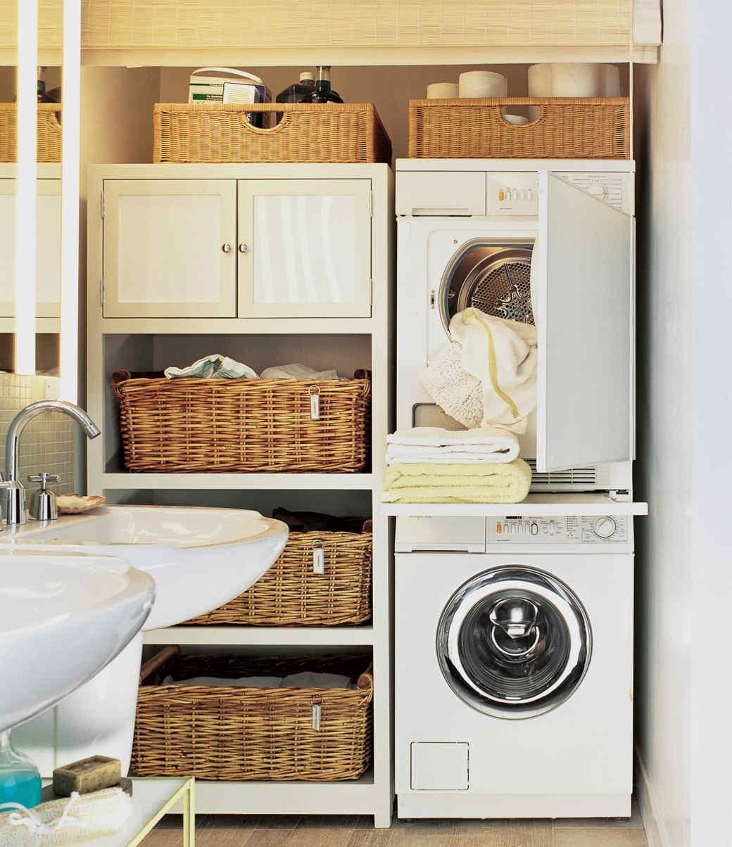 giặt đồ đúng cách