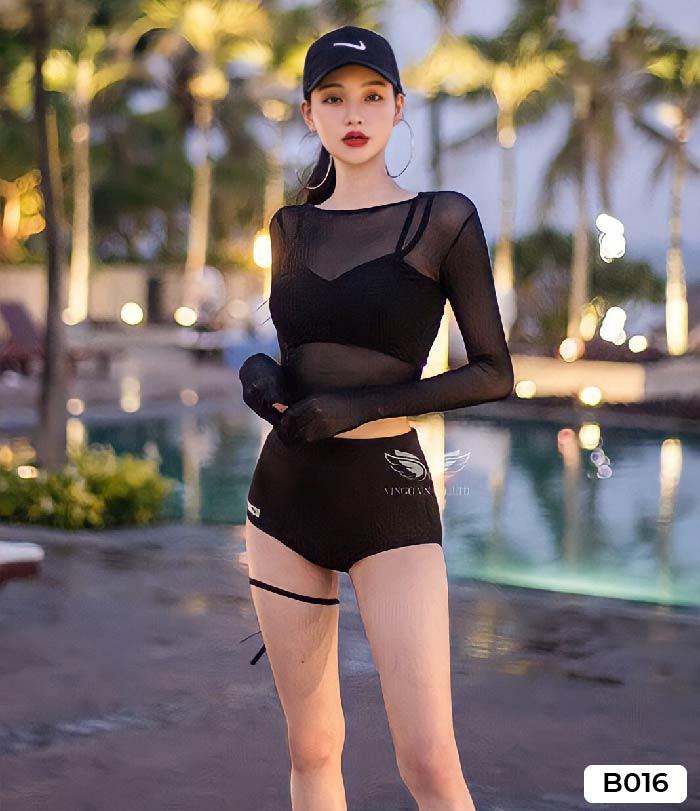 đồ bơi bikini 3 mảnh